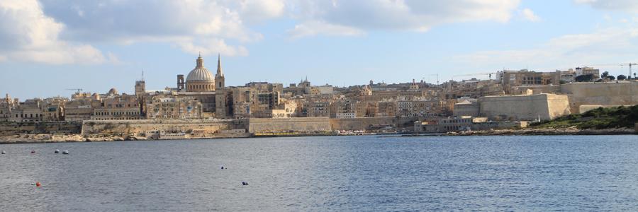 hotel in malta